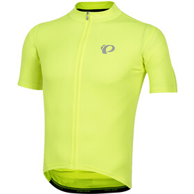 PEARL iZUMi Select Pursuit Jersey Men screaming yellow